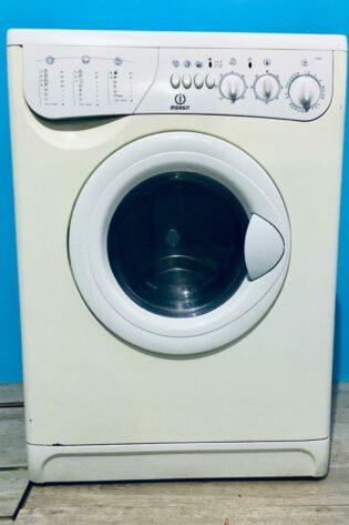 Стиральная машина Indesit c сушкой 000500