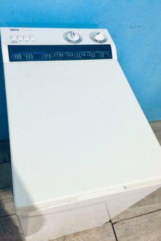 Стиральная машина с вертикальной загрузкой Zanussi