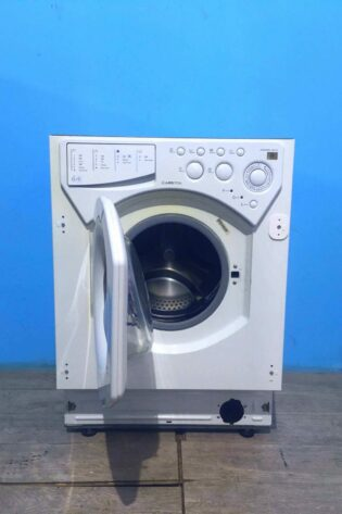 Стиральная машина Ariston 6кг+4кг сушка | 1000 обмин | арт1234
