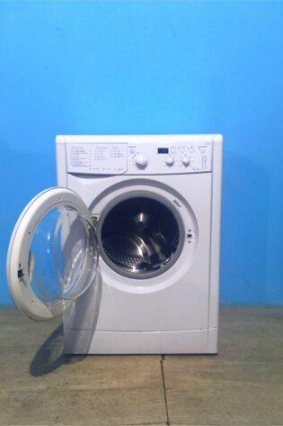 Стиральная машина Indesit 00112