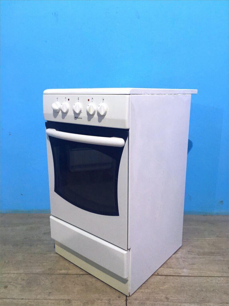 Электрическая плита Hansa керамика арт1113