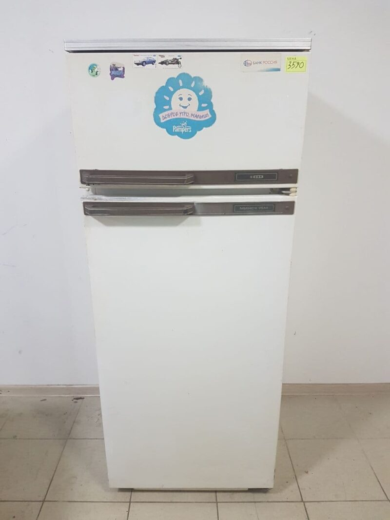 Холодильник бу Минск   арт00007