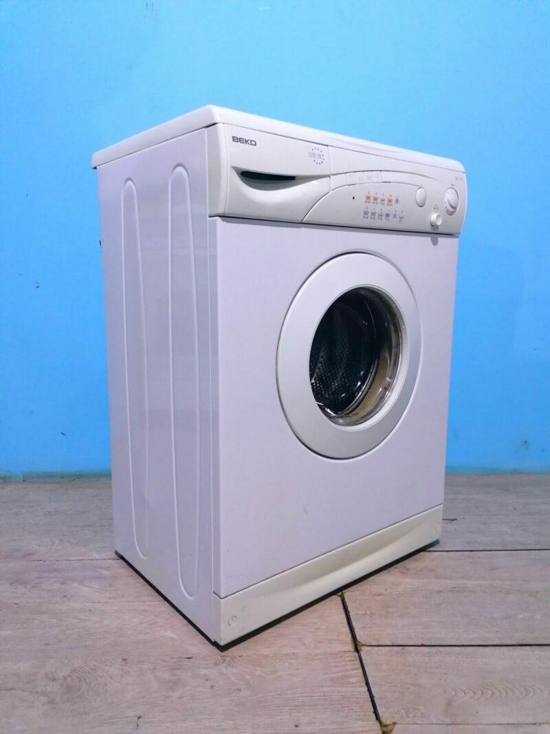 Стиральная машина бу Beko 5кг | 1000 обмин | арт1601