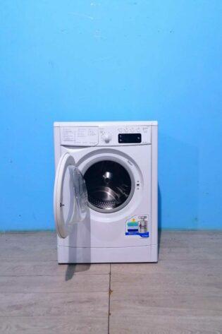 Стиральная машина бу Indesit  6кг | 1000 обмин | арт1694
