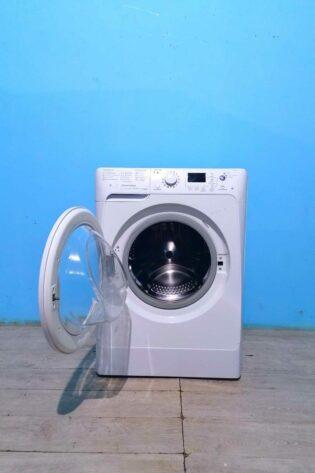 Стиральная машина бу Indesit 6кг | 1000 обмин | артИ12