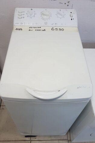 Стиральная машина бу Indesit 6кг | 1200 обмин | арт1489